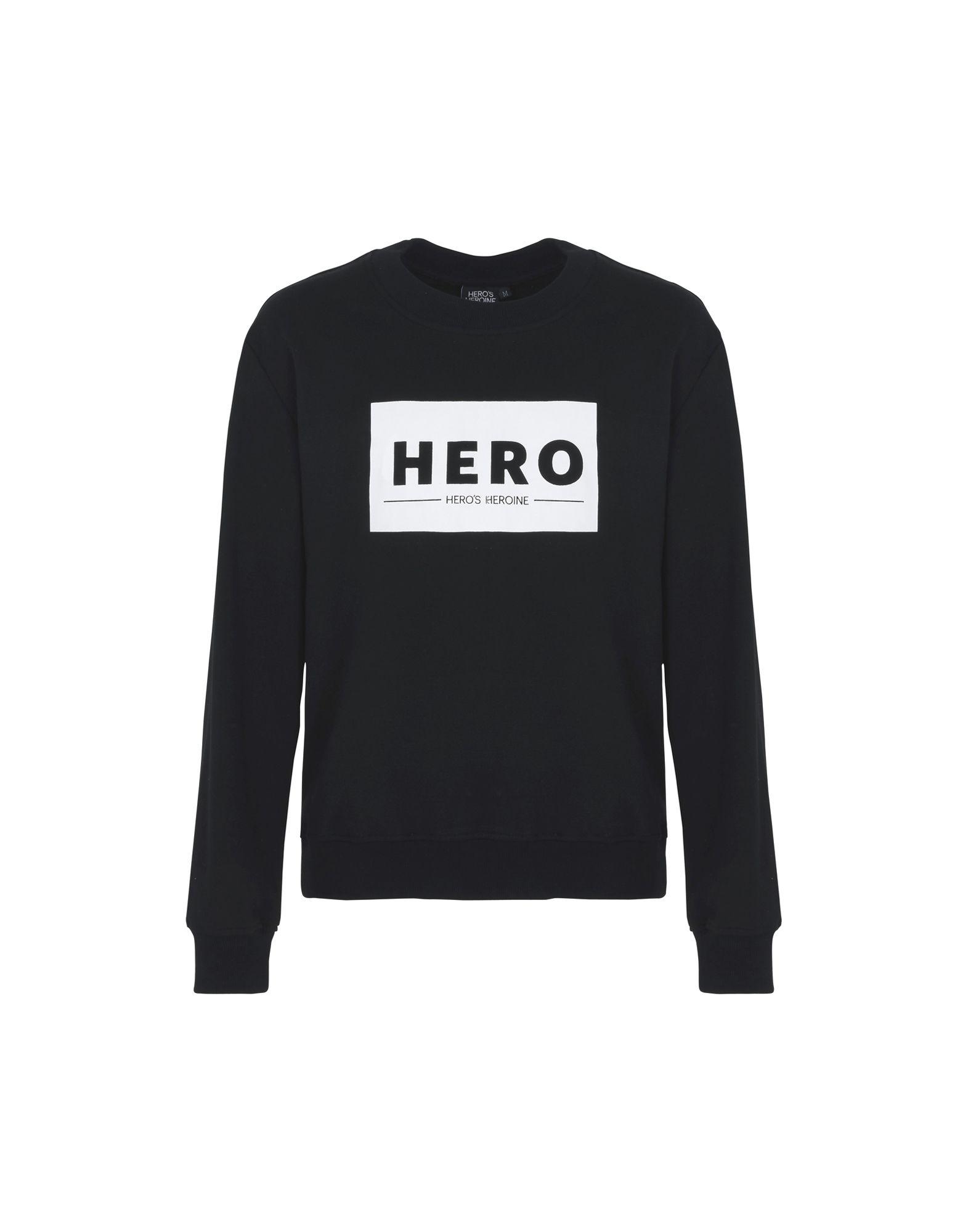 HERO'S HEROINE Толстовка lorde lorde pure heroine