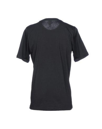 Фото 2 - Женскую футболку SPOTLIGHT черного цвета