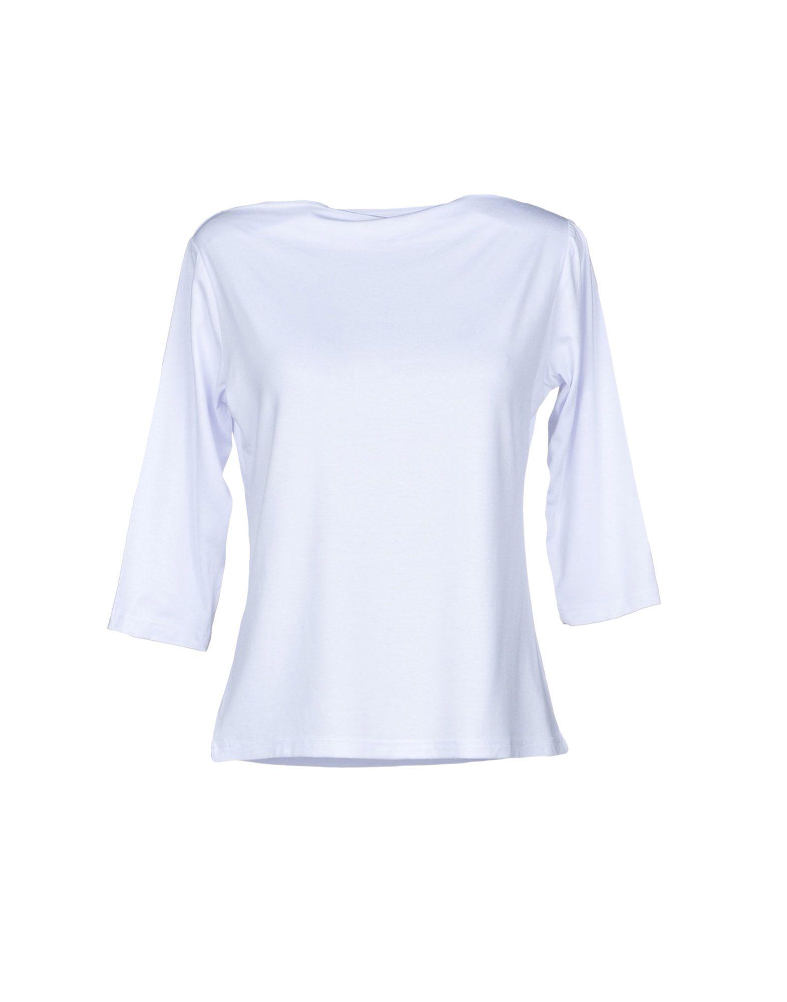 FRANCESCA FERRANTE Футболка francesca ferrante блузка