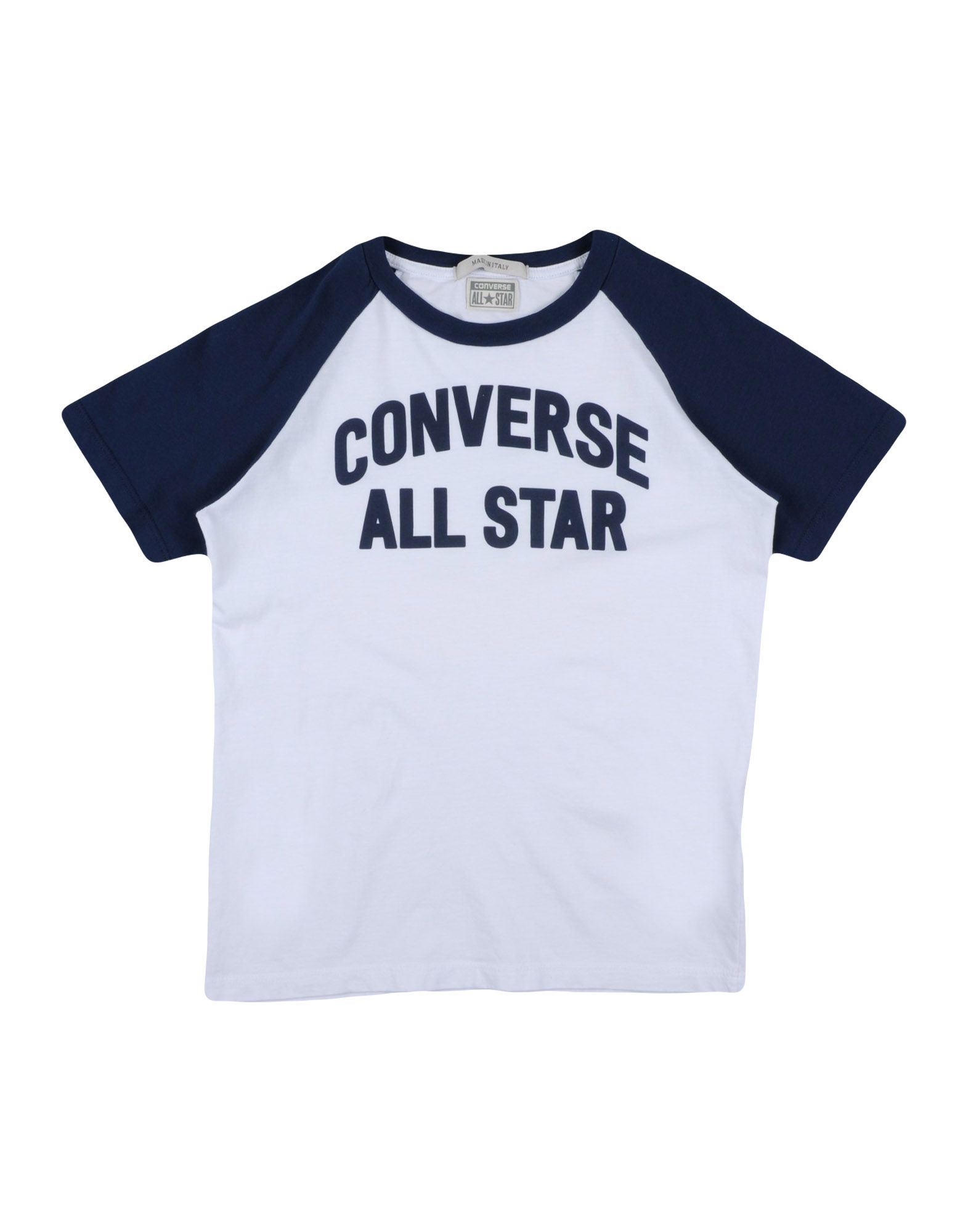 CONVERSE ALL STAR Футболка