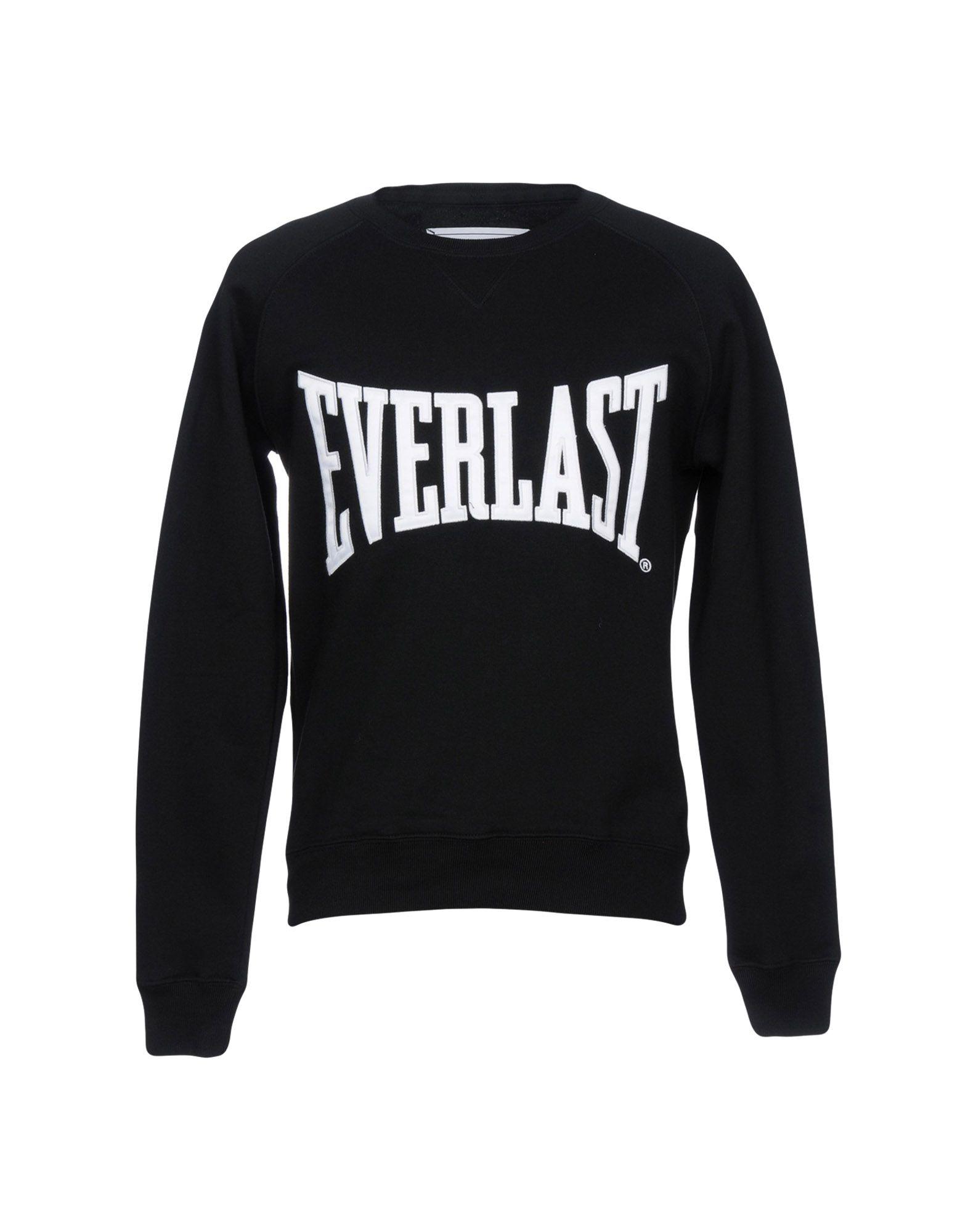 EVERLAST Толстовка everlast свитер
