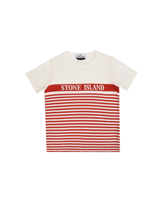 STONE ISLAND KIDS Short sleeve t-shirt 21751