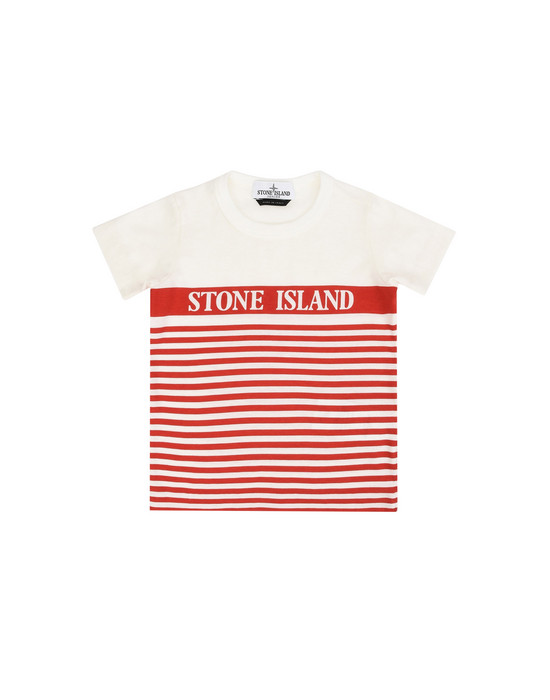 Short sleeve t-shirt 21751 STONE ISLAND JUNIOR - 0