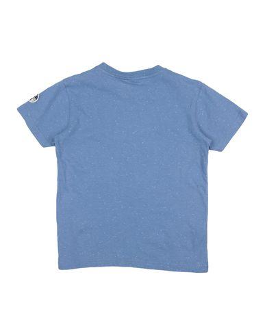 Фото 2 - Футболку пастельно-синего цвета