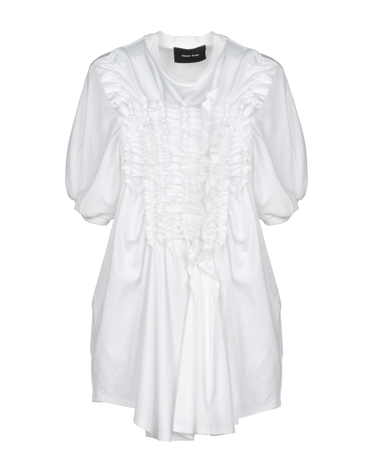SIMONE ROCHA Блузка цена 2017