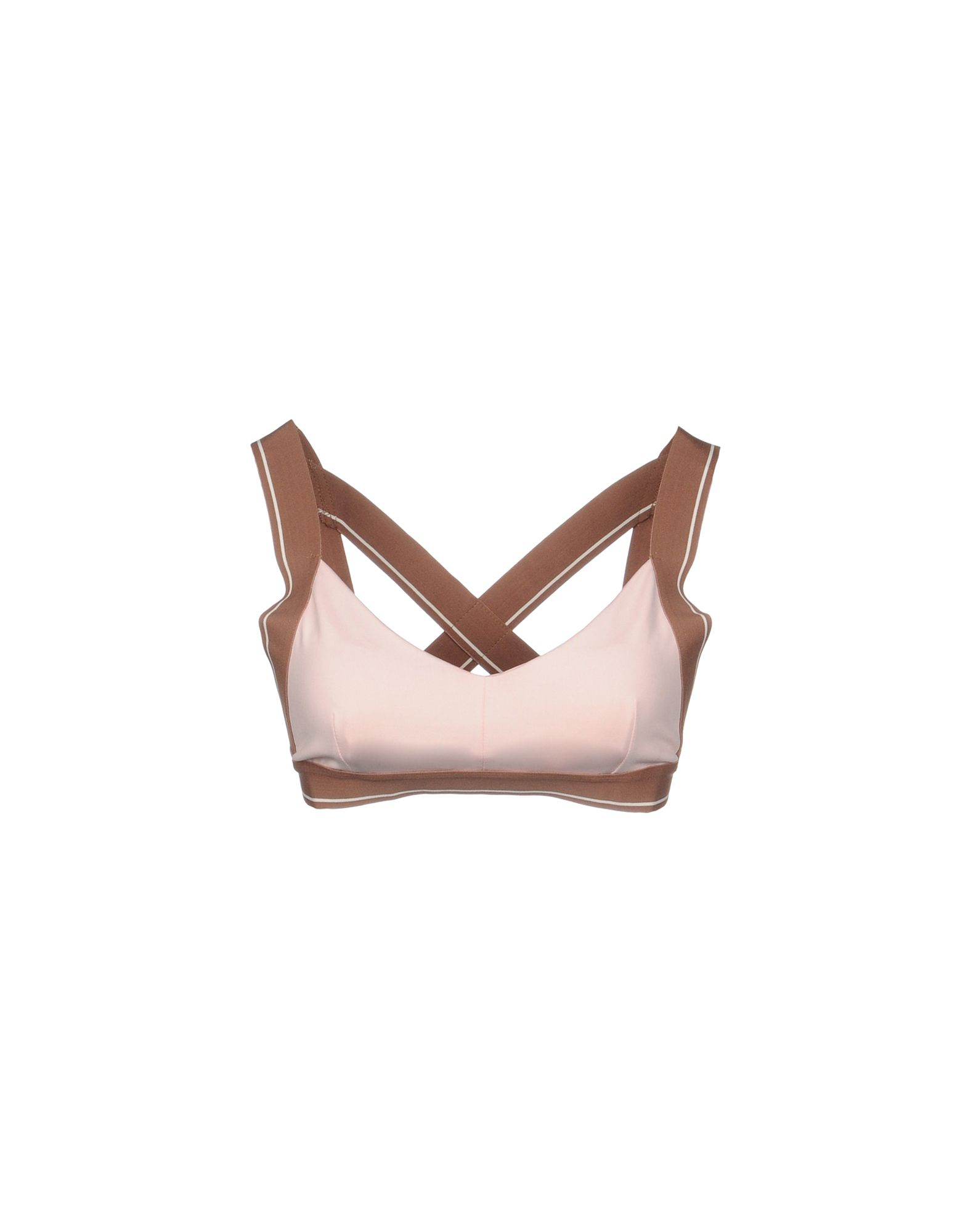 OLYMPIA ACTIVEWEAR Top in Light Pink