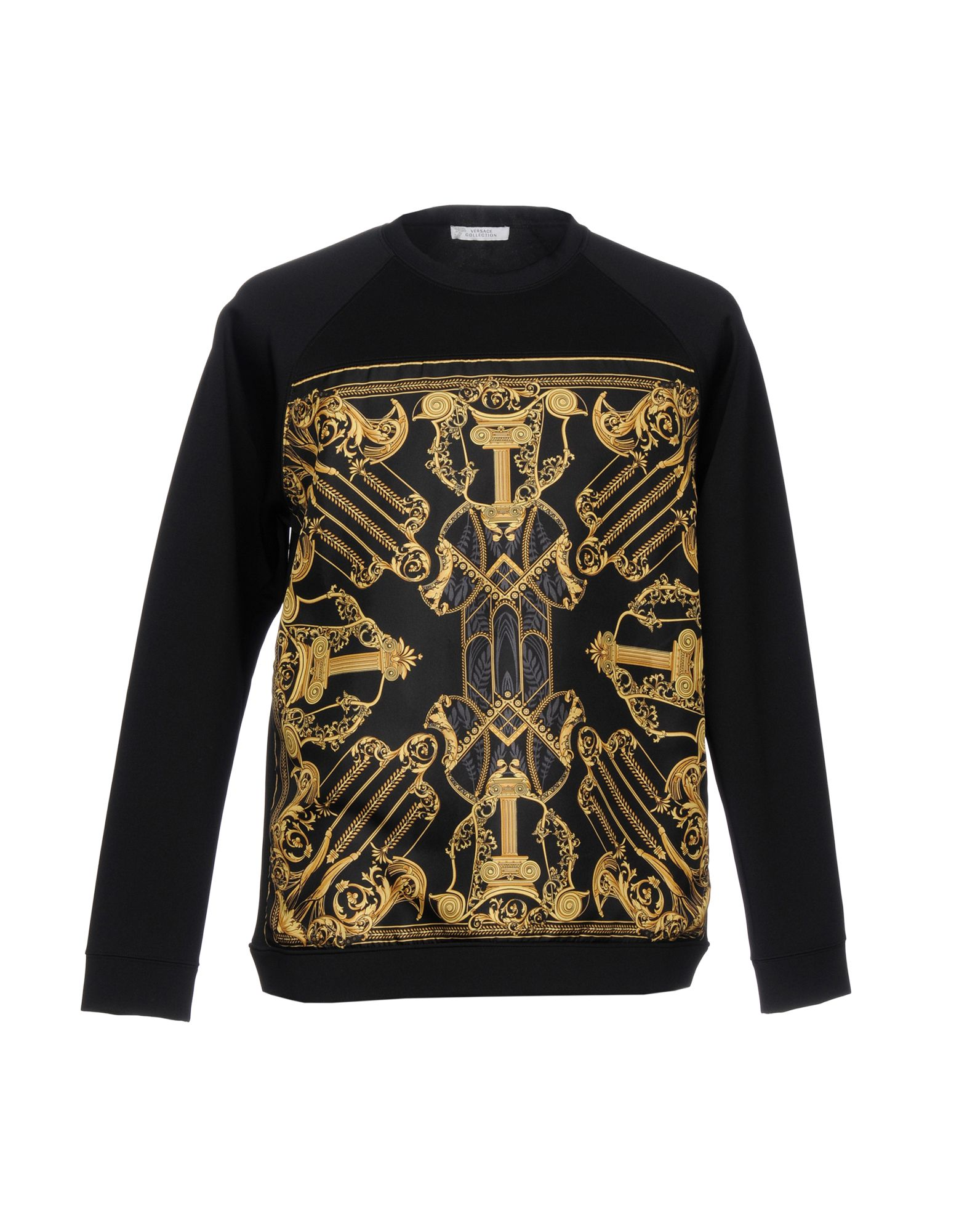 VERSACE COLLECTION Толстовка versace collection толстовка