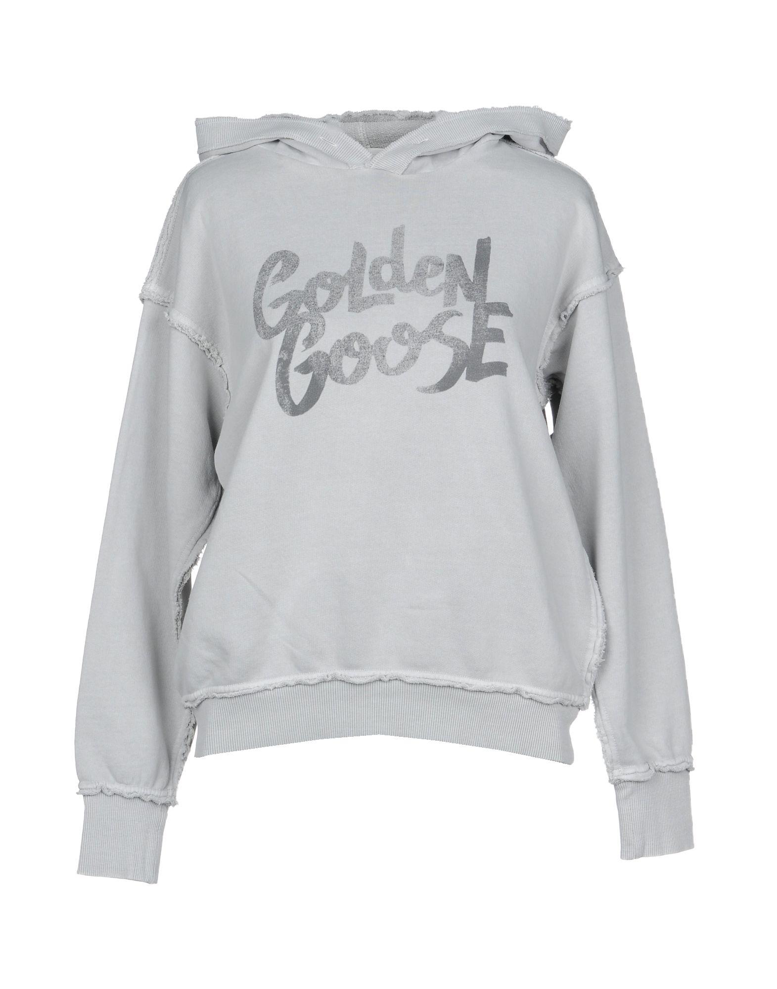 GOLDEN GOOSE DELUXE BRAND Толстовка куртка canada goose montebello parka