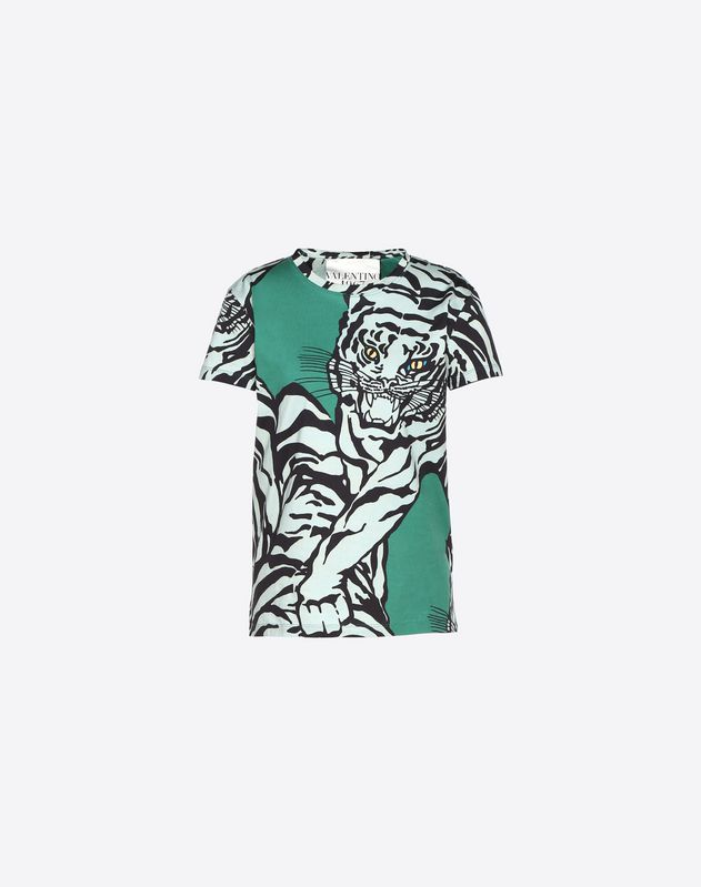 T-shirt Tiger Re-edition