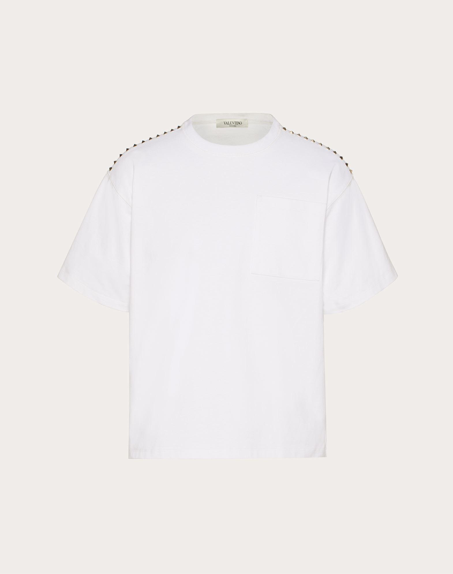 T-Shirt Rockstud Untitled
