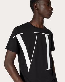 大号 VLTN T 恤