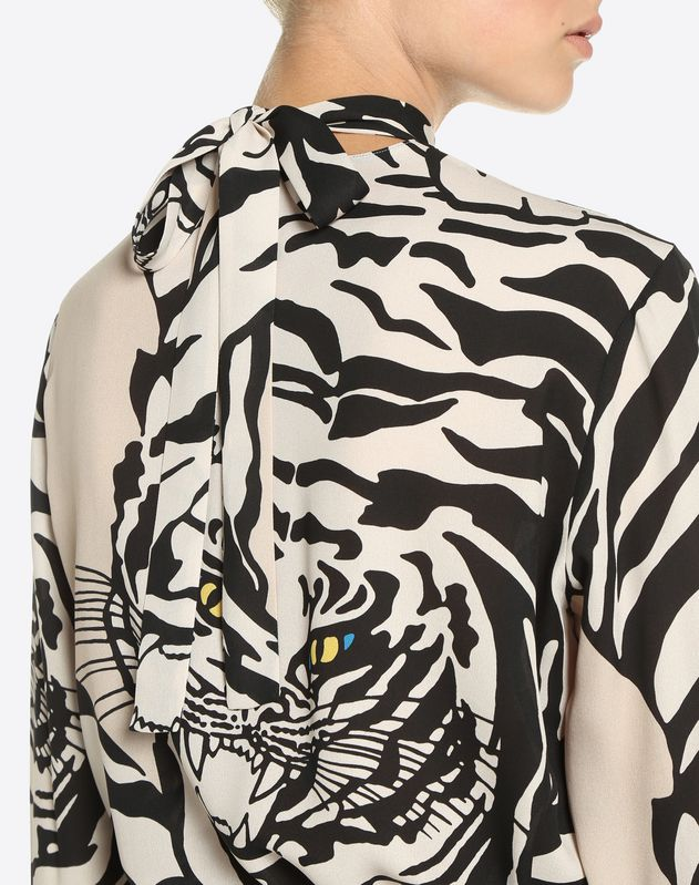 Tiger Re-edition Top