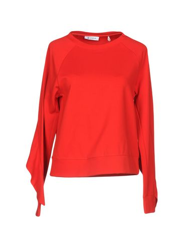 Фото - Женскую толстовку или олимпийку  красного цвета