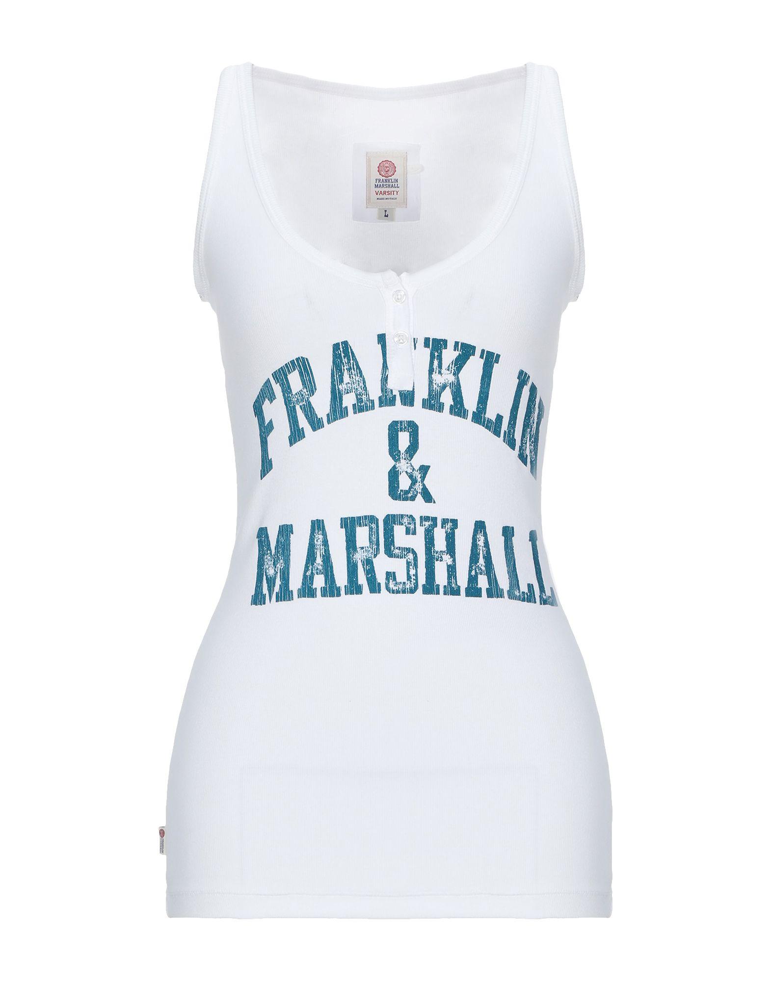 цена на FRANKLIN & MARSHALL Майка