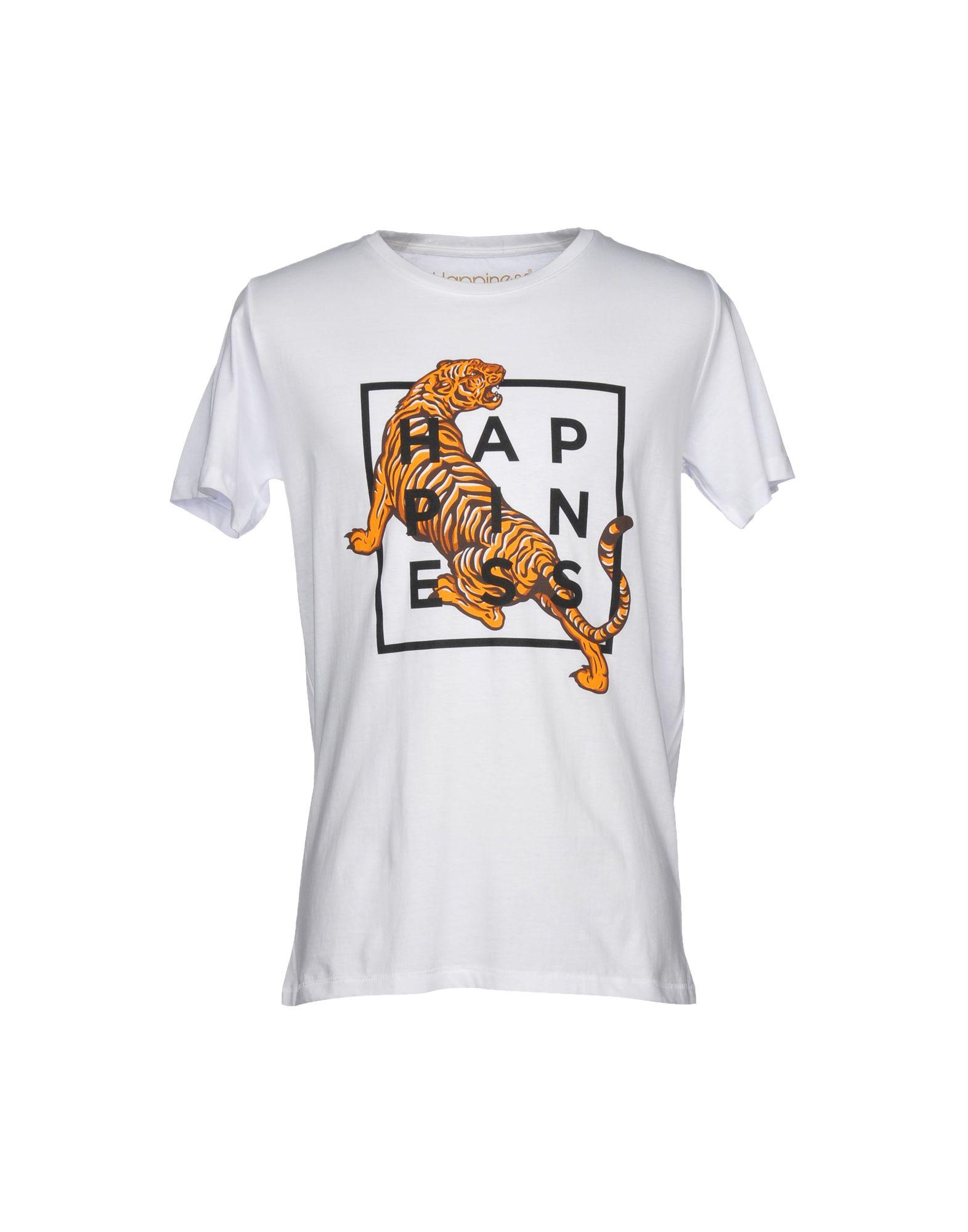 HAPPINESS Футболка happiness футболка