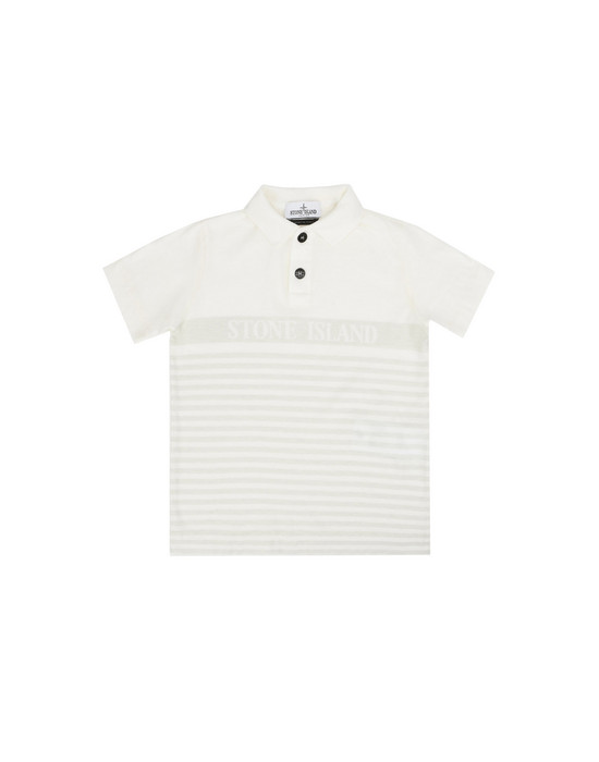 Polo 20551 STONE ISLAND JUNIOR - 0