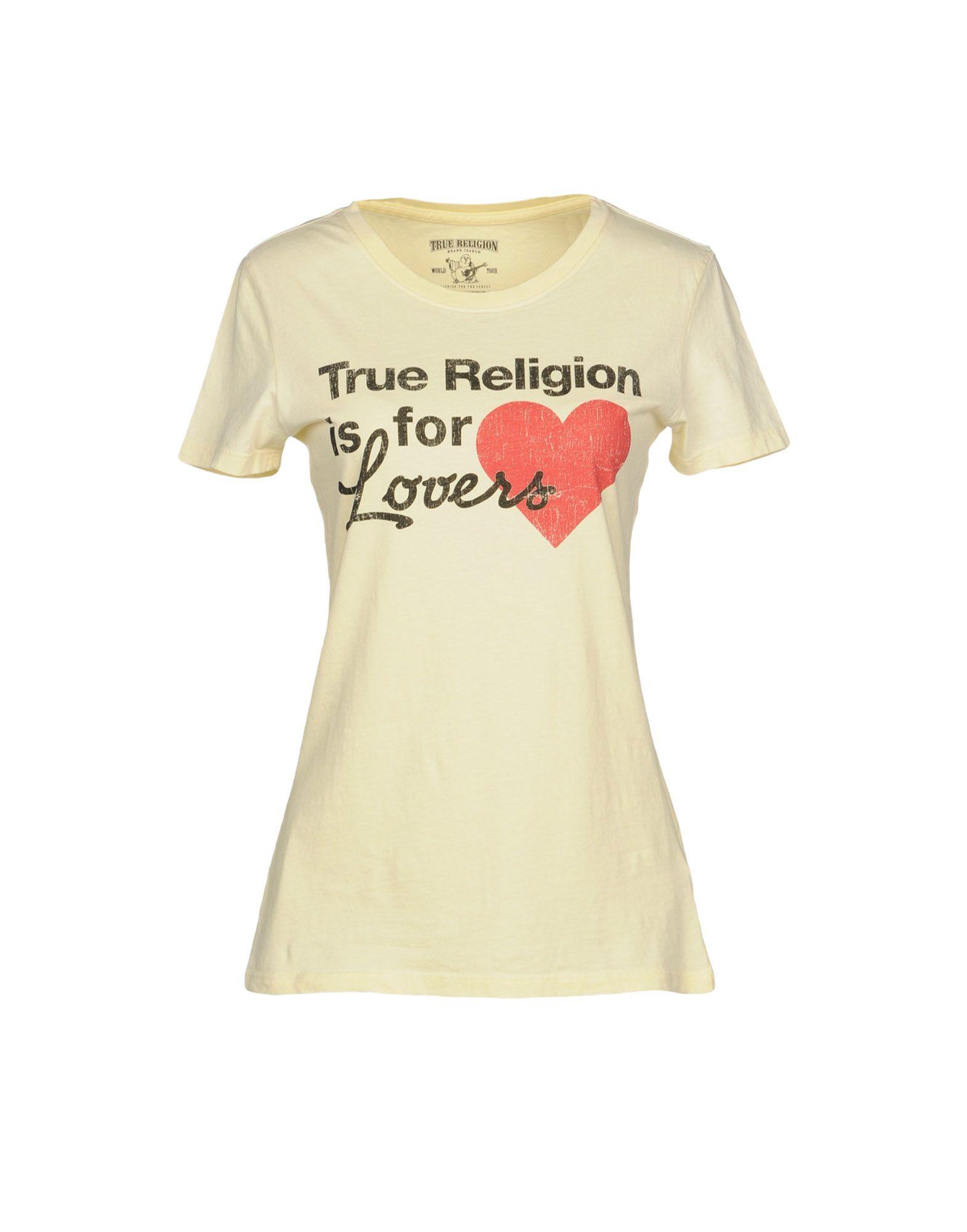 TRUE RELIGION Футболка футболка religion religion re881emvfu39