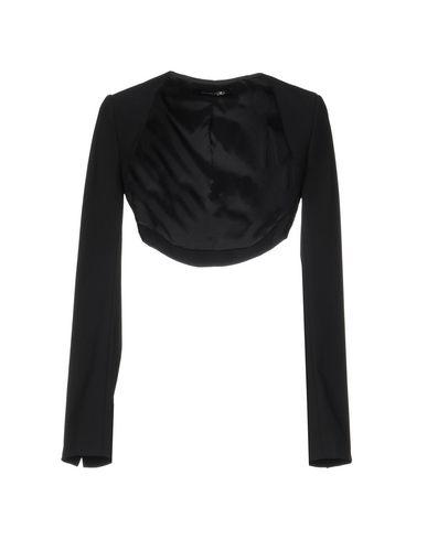 Фото - Женское болеро  черного цвета