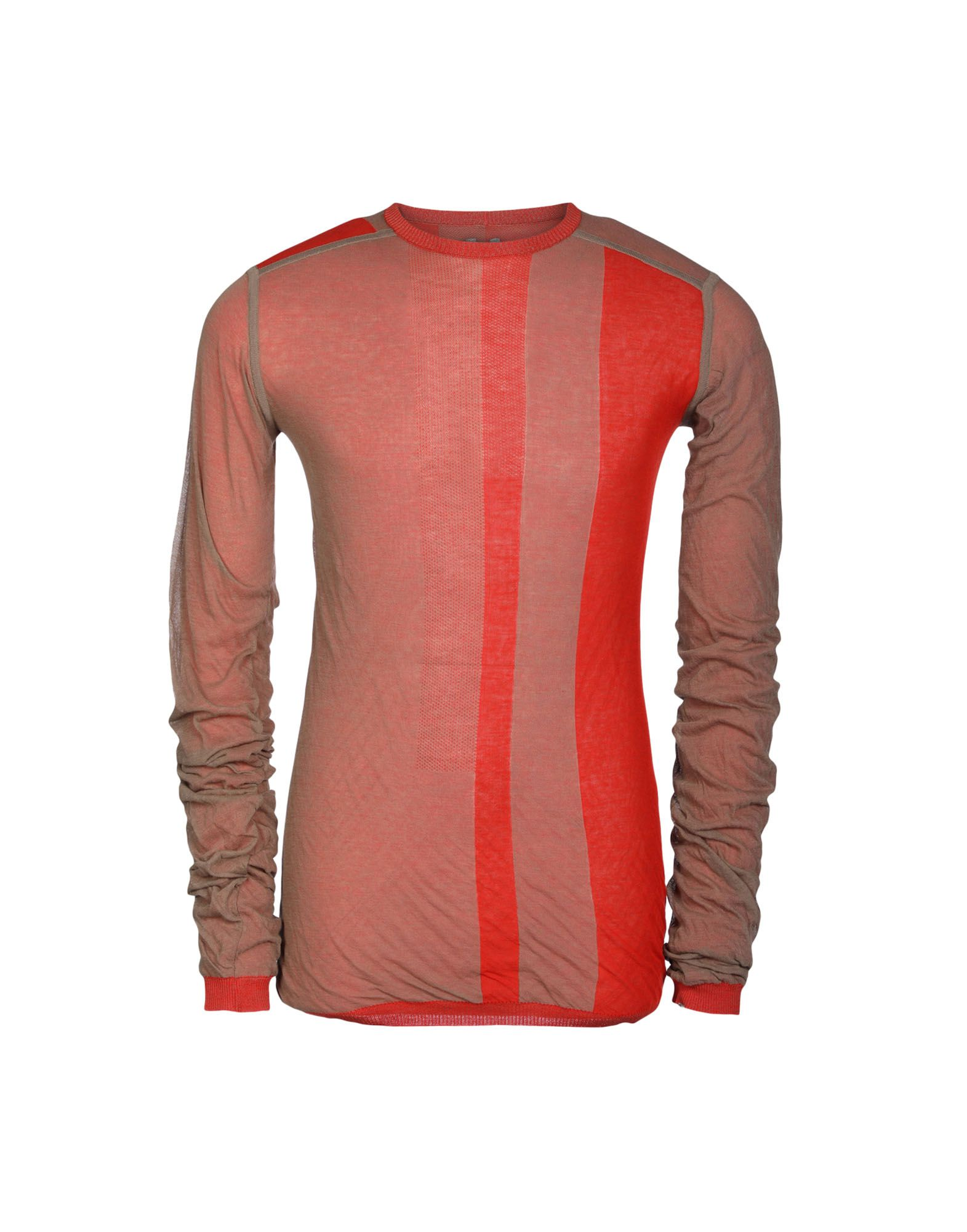 RICK OWENS Футболка футболка print bar rick ross