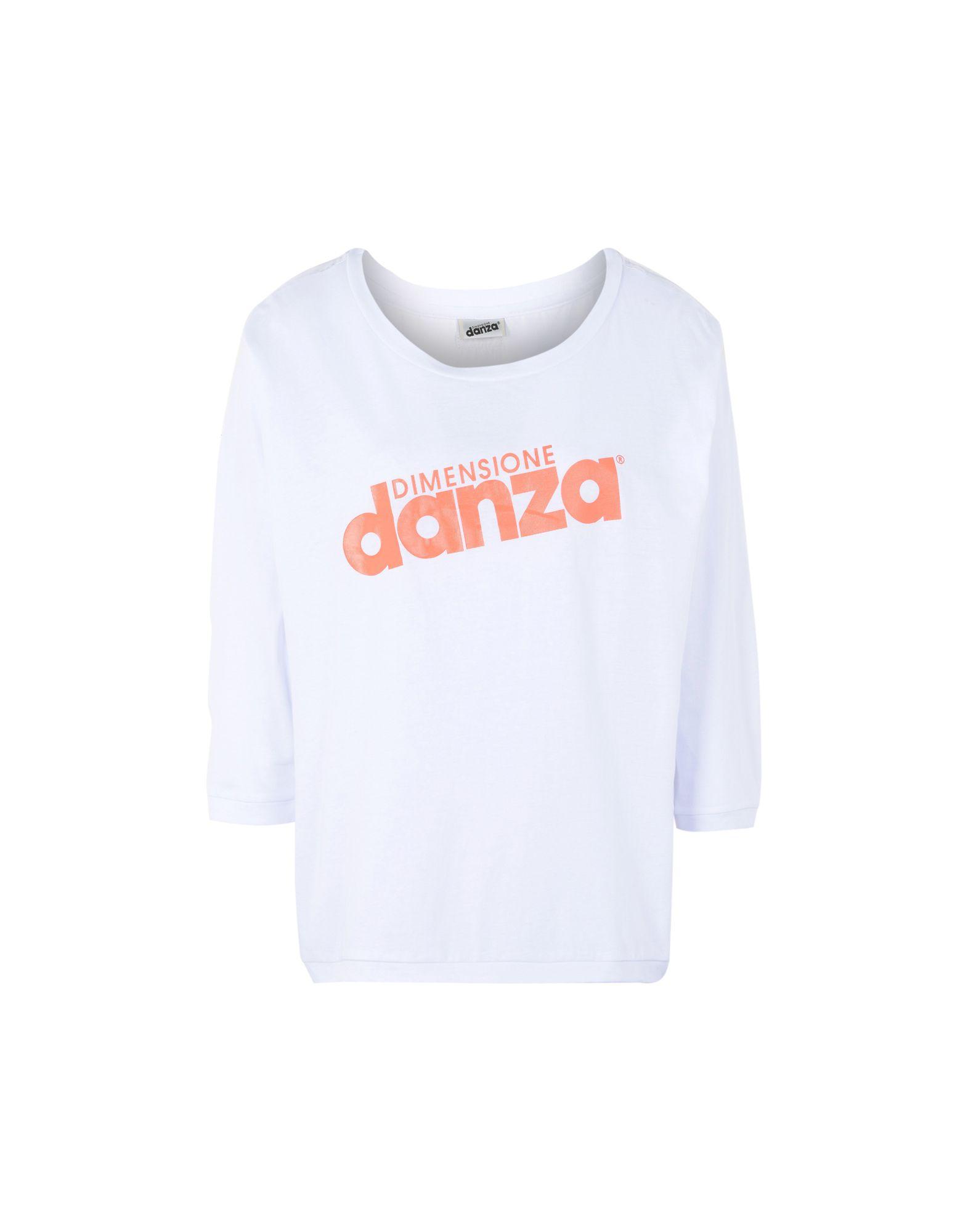 DIMENSIONE DANZA Футболка dimensione danza юбка длиной 3 4