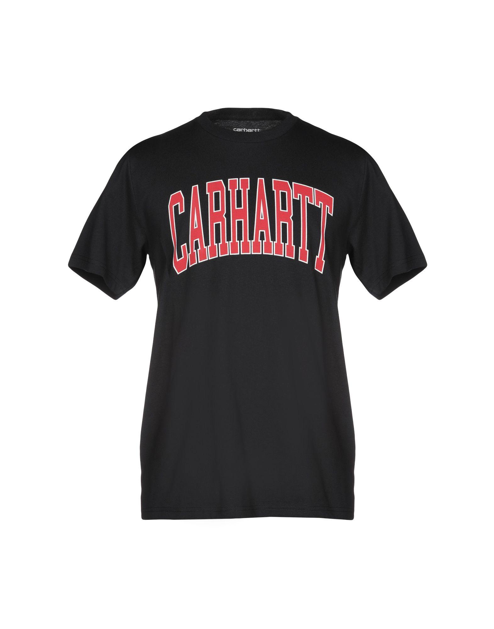 CARHARTT Футболка парка carhartt carhartt ca088emglvy2