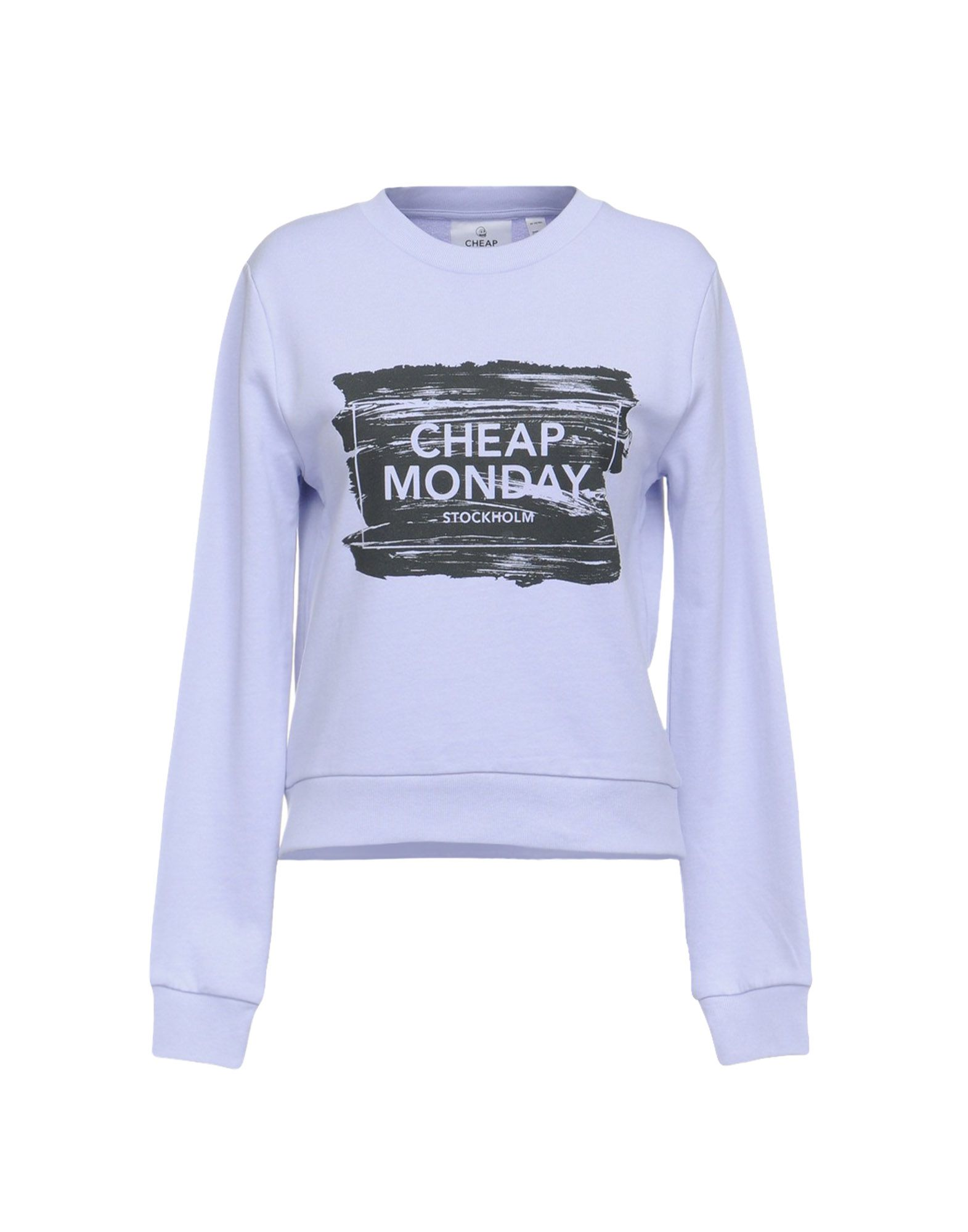 CHEAP MONDAY Толстовка cheap monday толстовка