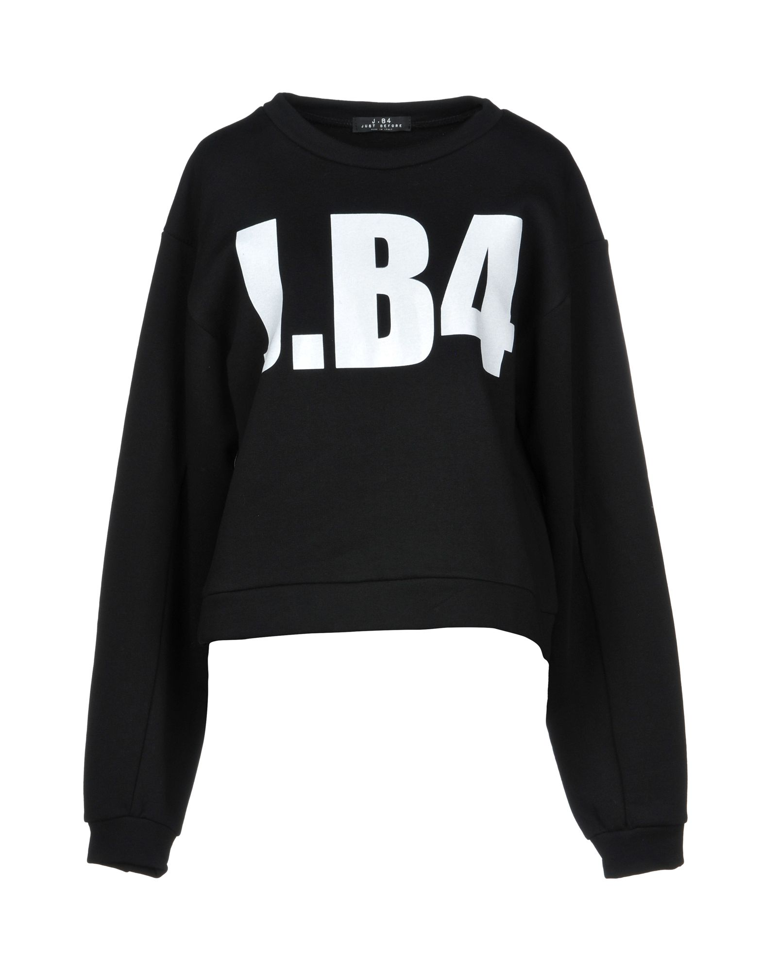 J·B4 JUST BEFORE Толстовка видеоигра для ps4 just dance 2018