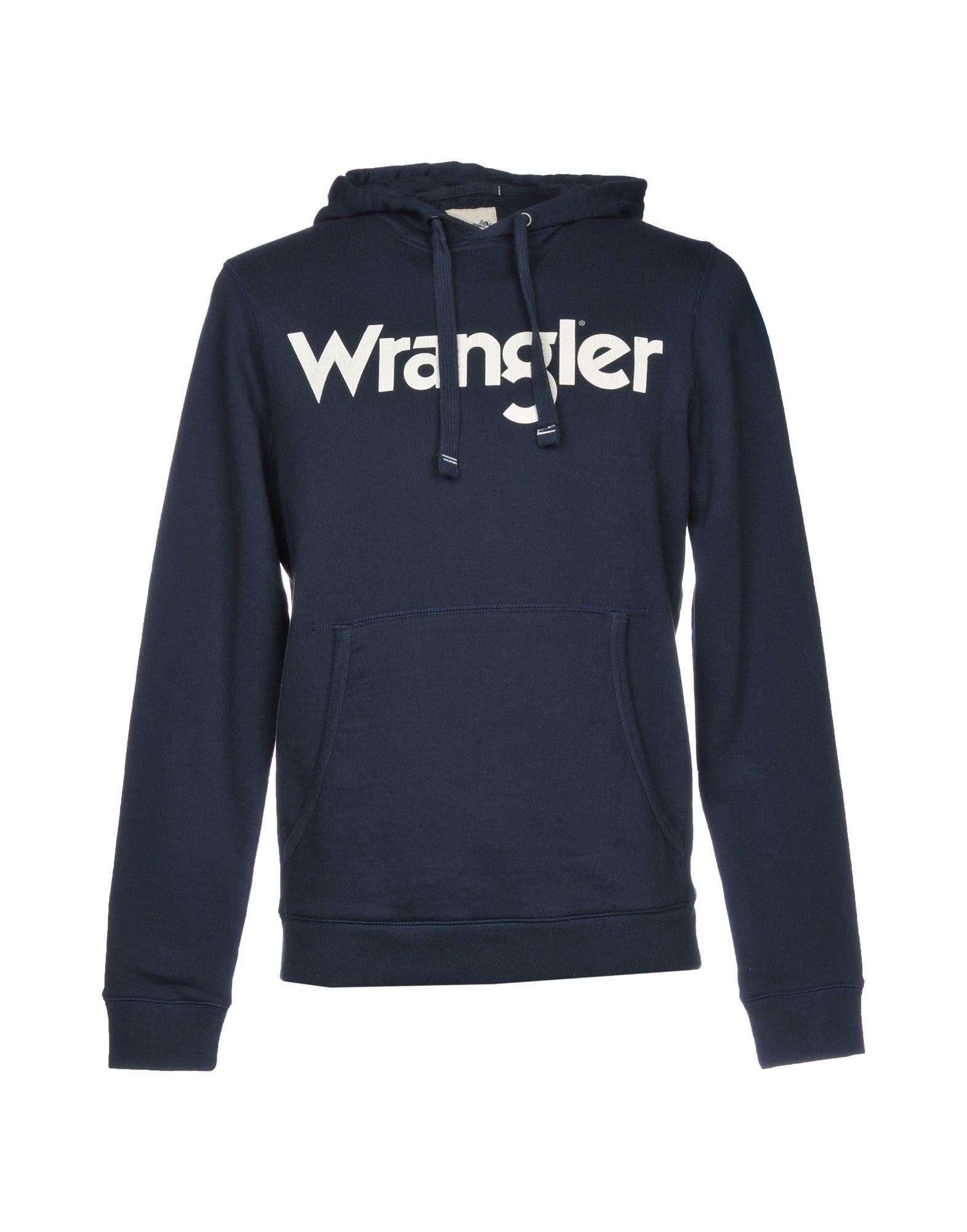 WRANGLER Толстовка джинсы wrangler wrangler wr224emkqr56