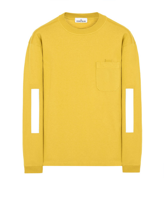 Long sleeve t-shirt 20244 STONE ISLAND - 0