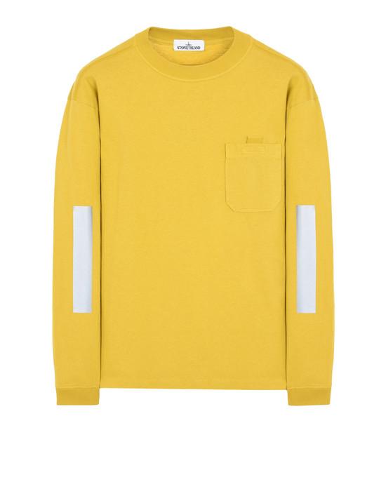 12180996ls - Polos - T-Shirts STONE ISLAND