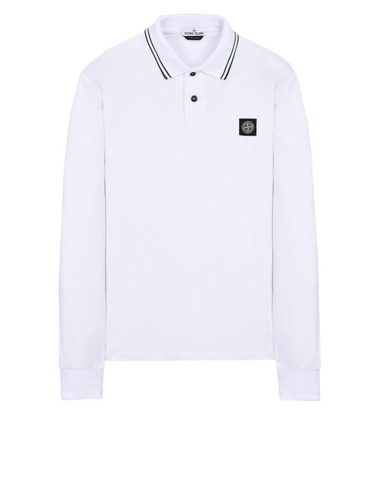 폴로 셔츠 2SS18 STONE ISLAND - 0