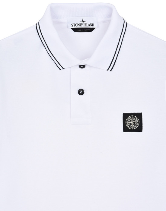 12181008am - Polo - T-Shirts STONE ISLAND