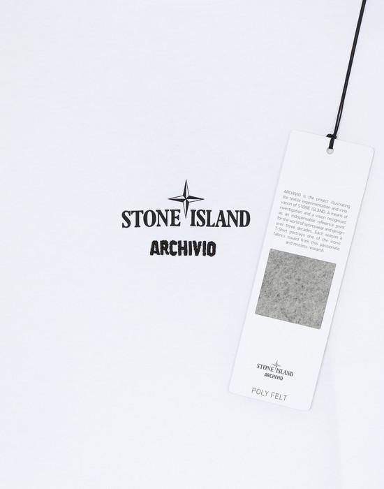 12181020qv - Polo 衫与 T 恤 STONE ISLAND