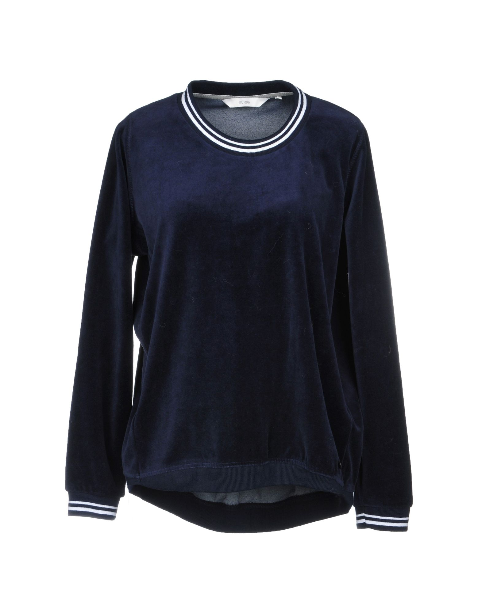 NÜMPH Толстовка рубашка nümph 7217009 pristine