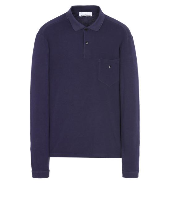 STONE ISLAND Polo shirt 22445