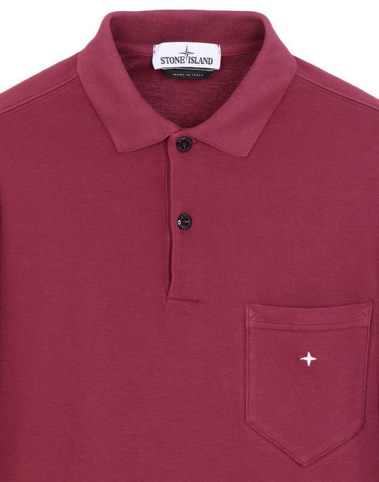 12181072rm - Polo - T-Shirts STONE ISLAND