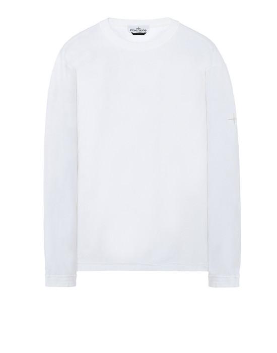 STONE ISLAND Long sleeve t-shirt 20346 COMPACT