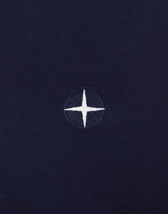 12181074oc - Polo - T-Shirts STONE ISLAND