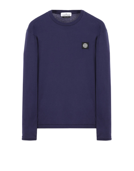 STONE ISLAND Long sleeve t-shirt 24041