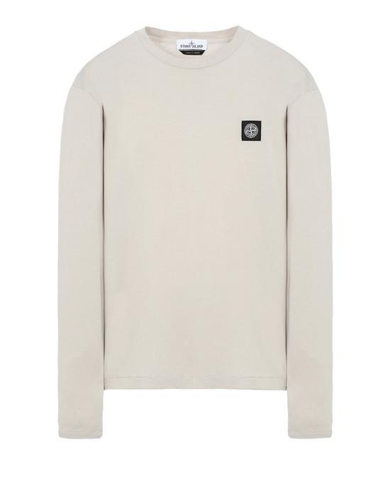 STONE ISLAND Long sleeve t-shirt 24041