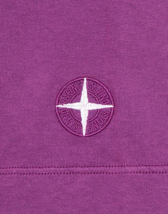 12181090cw - 폴로 - 티셔츠 STONE ISLAND