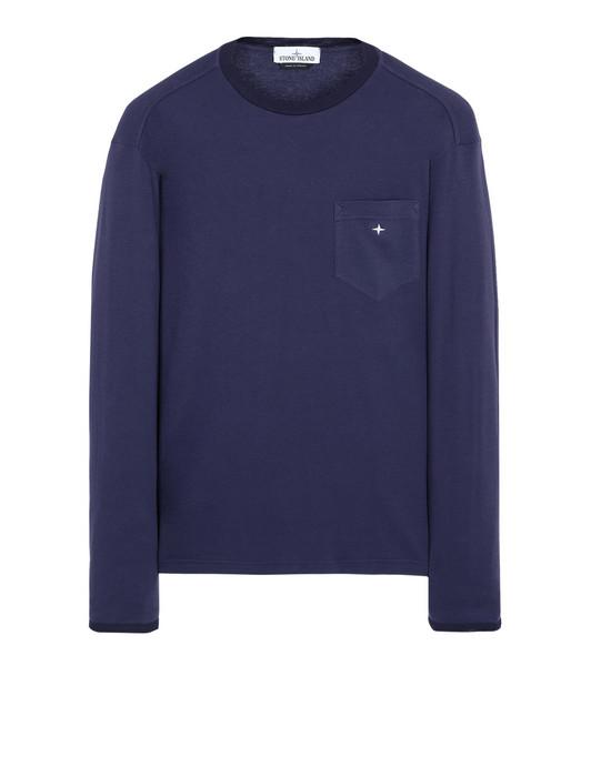 Langärmliges Shirt 22745 STONE ISLAND - 0