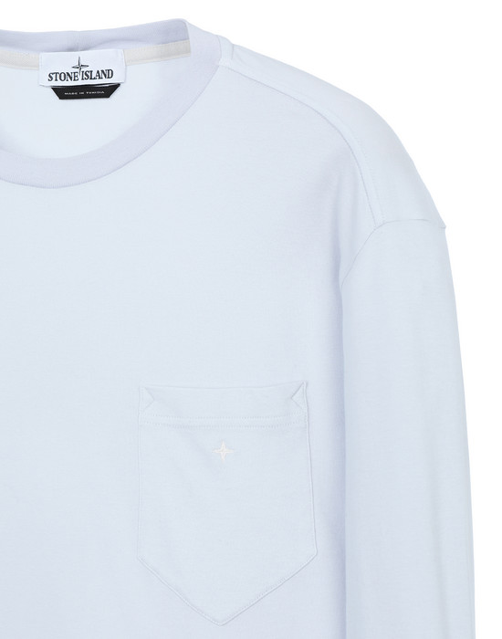 12181204gs - Polo - T-Shirts STONE ISLAND
