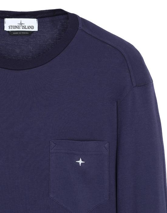 12181204nl - Polos - T-Shirts STONE ISLAND