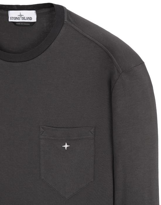 12181204wa - Polos - T-Shirts STONE ISLAND