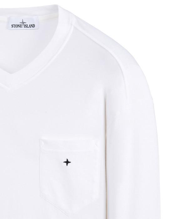 12181208dr - 폴로 - 티셔츠 STONE ISLAND