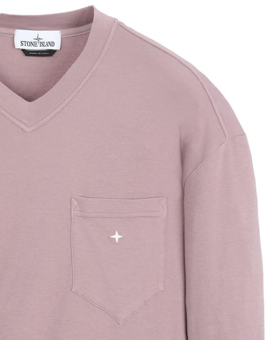12181208ja - Polo 衫与 T 恤 STONE ISLAND