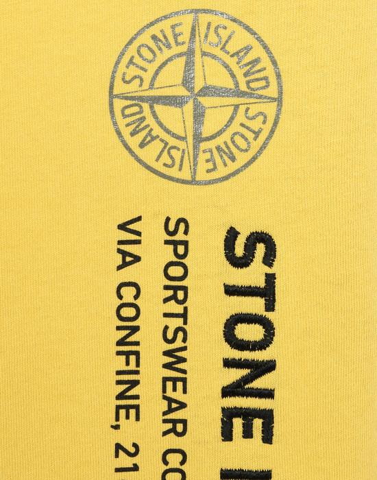 12181213ma - Polo - T-Shirts STONE ISLAND