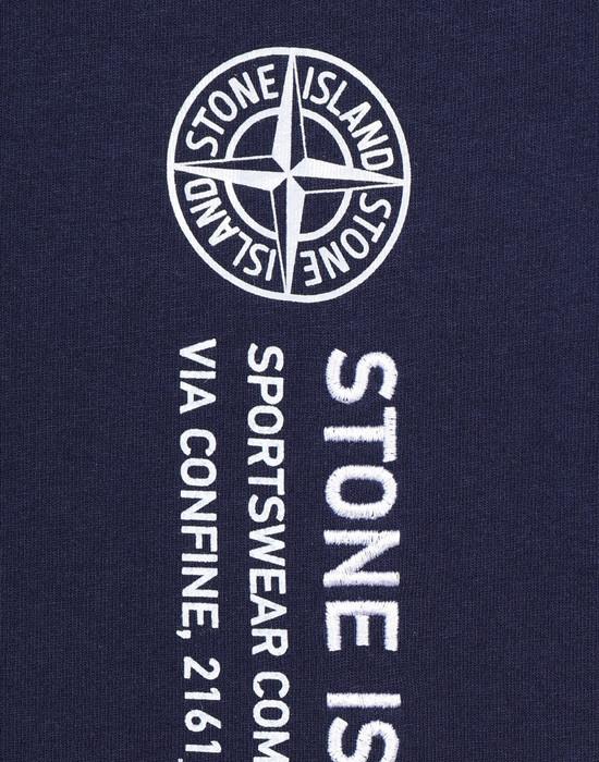 12181213un - Polo - T-Shirts STONE ISLAND