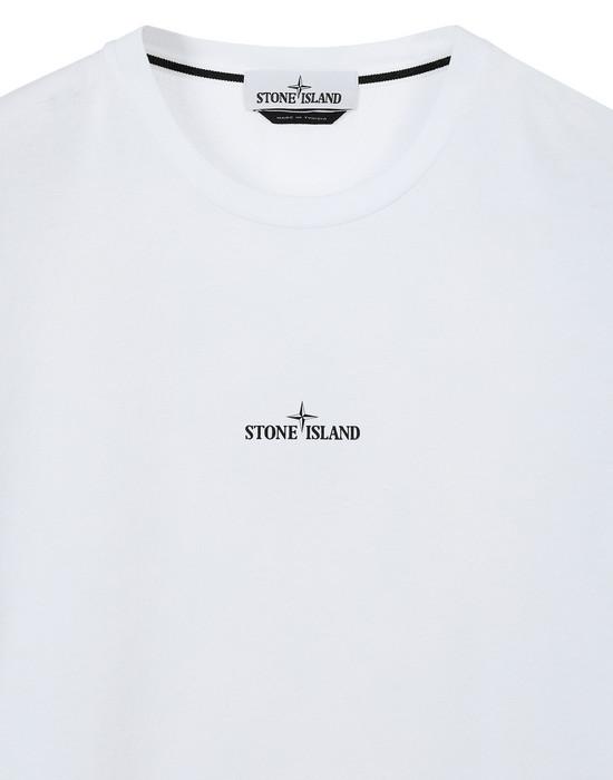 12181267vf - 폴로 - 티셔츠 STONE ISLAND